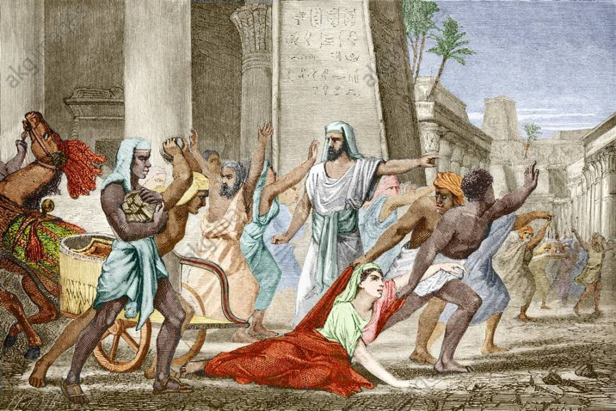 Death of Hypatia